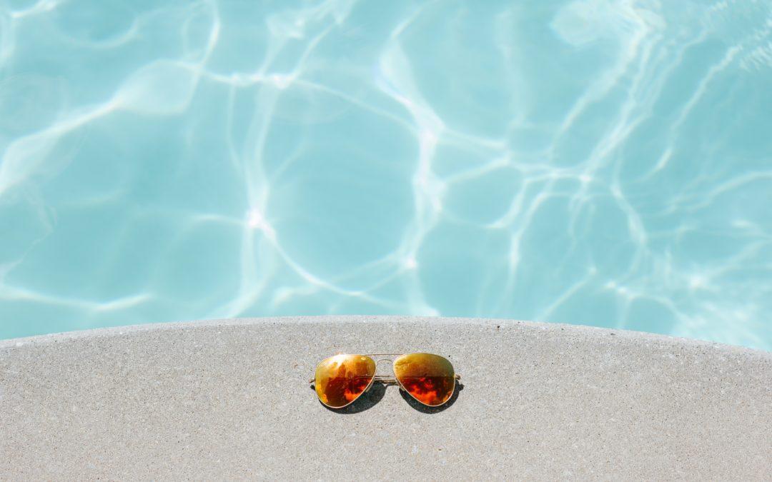Já está preparado para o verão?